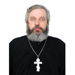 Священник, Олег Валерьевич Мирошников