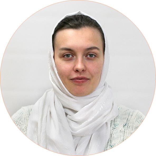 Высотина Татьяна Васильевна