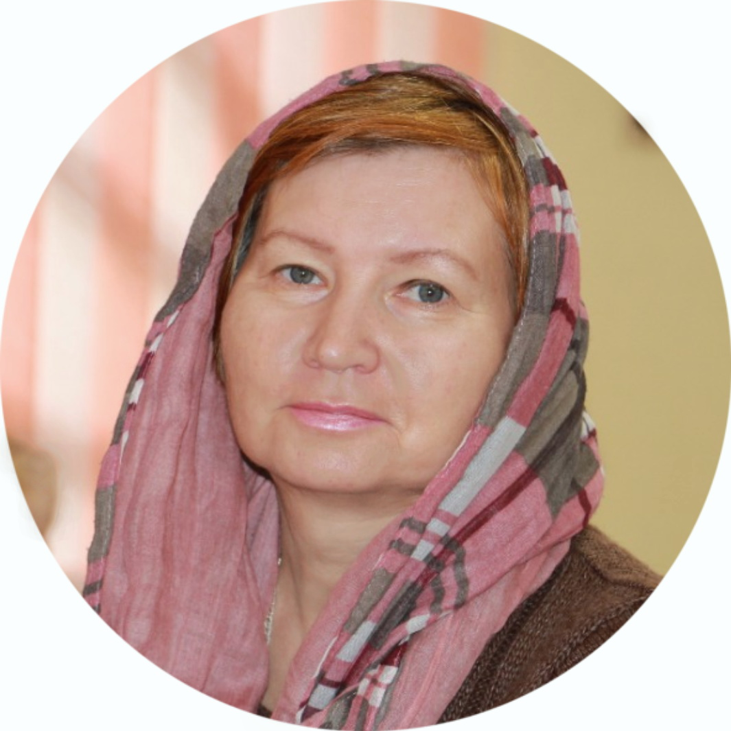 Воротова Анна Вадимовна